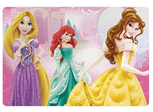 Disney Princesses Placemat - Zak Design