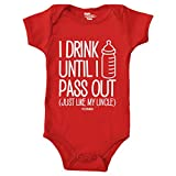 Lil Shirts Uncle Toddler Shirts - Best Reviews Guide
