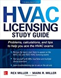 hvac books boilers - HVAC Licensing Study Guide, Third Edition