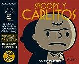 Biblioteca Grandes del Cómic : Snoopy y Carlitos (Cómics Clásicos, Band 14)