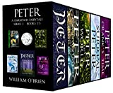 Peter: A Darkened Fairytale - Series 1 Books 1-5: Vol 1 - 5