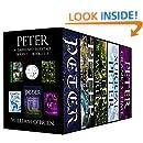 Peter: A Darkened Fairytale - Series 1 Books 1-5: Vol 1 - 5