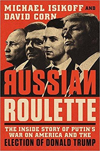 Russian Roulette: The Santorno Stories (The Santorno Series) [2/24/2017] Sandrine Gasq-Dion