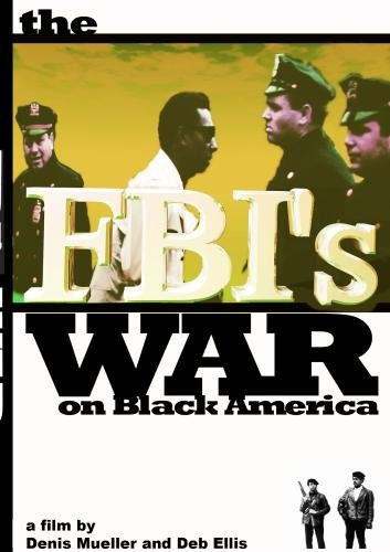 Image result for FBI war on black america
