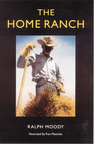 The Home Ranch (Bison Book) by Bison Books