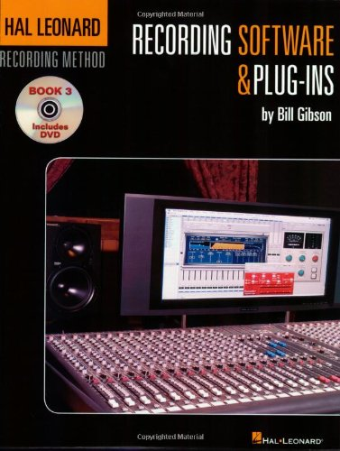 Hal Leonard Recording Method Vol.3 Recor - General Plug Ins Shopping Results