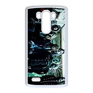 LG G3 phone cases White Slipknot cell phone cases Beautiful gifts YWLS0484038