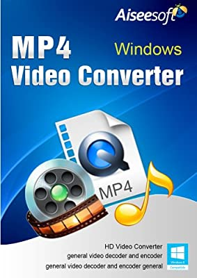 Aiseesoft MP4 Video Converter [Download]