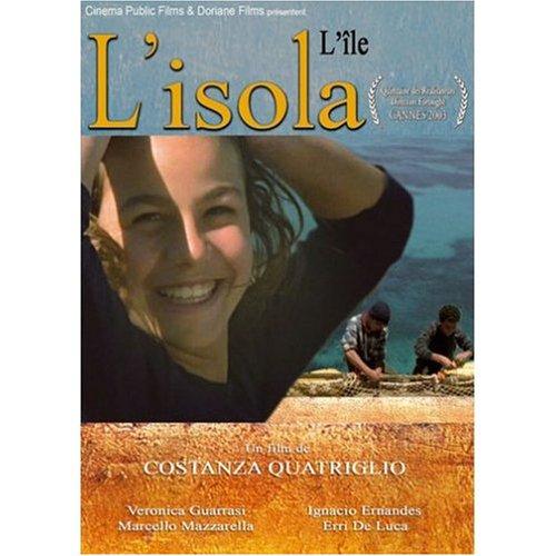 Isola Island (The Island)