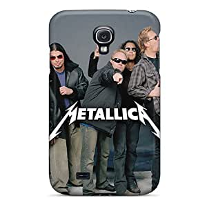 Phone Cases - Metallica - For Galaxy S4/ High Quality Cases /anti-scratch