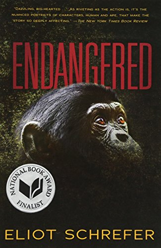 Endangered (Ape Quartet) -