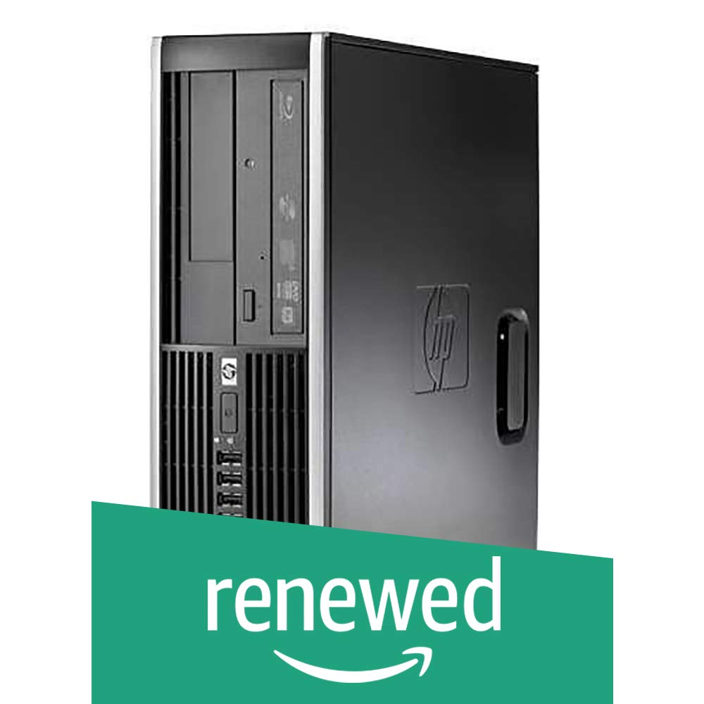 (Renewed) HP Elite 6300 Desktop (3rd Gen Core i3/4GB/250GB/Windows 7 OEM COA/Integrated Graphics), Black/Silver (B07HR5VXMJ) Amazon Price History, Amazon Price Tracker