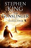 Front cover for the book The Dark Tower by Stephen King