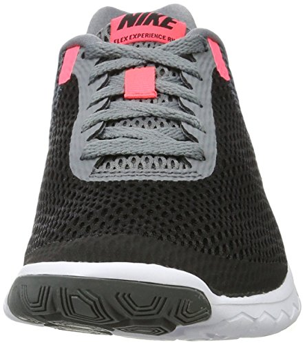 cool Mujer Experience Nike Entrenamiento Zapatillas Punch Grey Run Flex hot Black 6 de White Varios Colores xA1TOq
