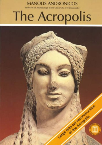 The Acropolis (Archaeological Guides)