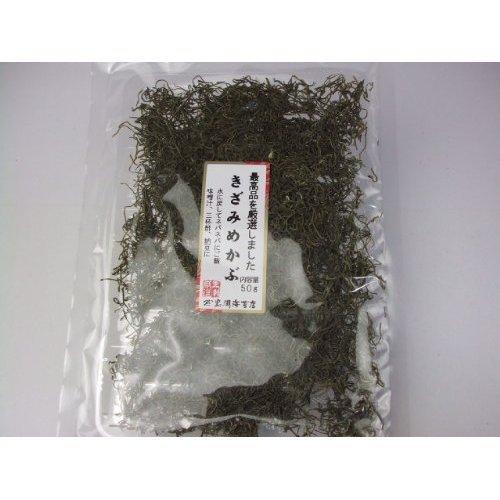 Kuroshio seaweed shop Naruto production increments of turnips 35g gooey healthy life