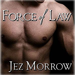Force of Law Audiobook
