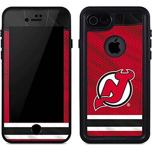 Image Unavailable. Image not available for. Color  New Jersey Devils iPhone  8 Case ... 9521d4be0