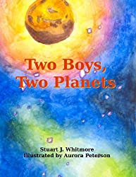 Two Boys, Two Planets