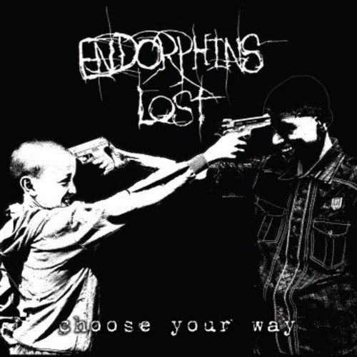 ENDORPHINS LOST - CHOOSE YOUR WAY