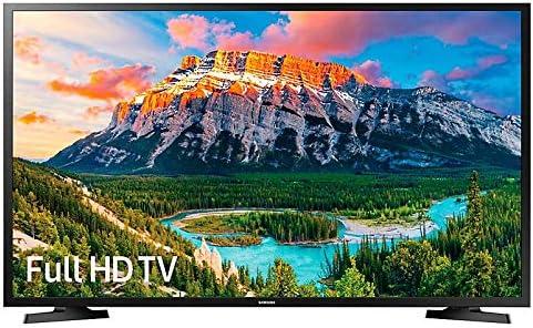 SAMSUNG TV ue32n5000 de 32 Pulgadas Full HD: Amazon.es: Electrónica