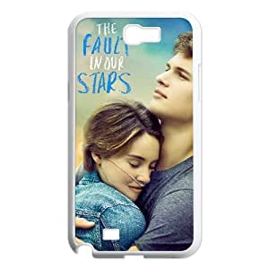 Samsung Galaxy N2 7100 Cell Phone Case White The Fault In Our Stars SLI_725549