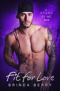 Fit For Love by Brinda Berry ebook deal