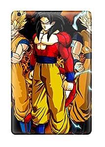 New Dbz Goku Tpu Case Cover, Anti-scratch Kyle Fitzgerald Phone Case For Ipad Mini/mini 2