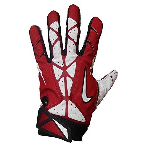 nike vapor receiver gloves youth - 4