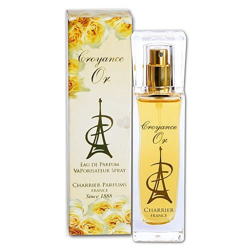 Charrier Parfums - 'Croyance Or' Perfume for Women 1.014 fl.oz by Charrier - Capital City Stores Mall