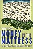 Money in the Mattre$$, Steven King, 143435072X
