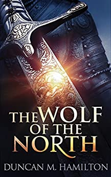 Wolf North Book ebook product image