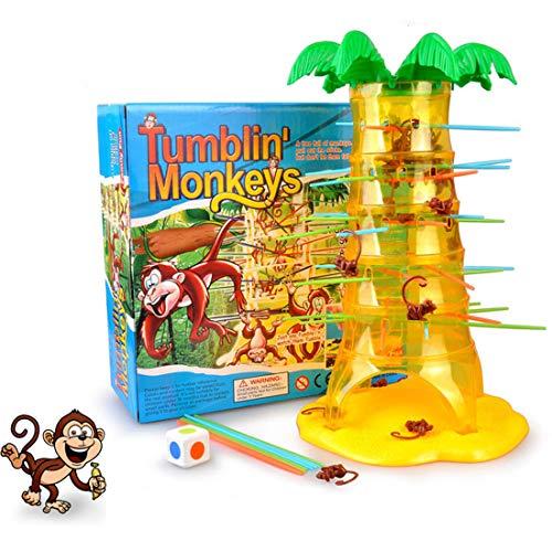 Yiteng 猿ボードゲーム 面白い 子供 おもちゃ 贈り物 家族ゲーム