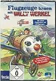 Willy Werkel: Flugzeuge bauen