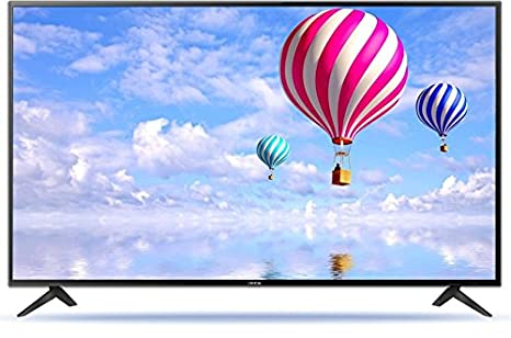 Onida 123.19 cm (50 inches) LEO50FNAB2 Full HD LED TV (Black) Televisions at amazon