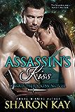 Assassin's Kiss (Watcher's Kiss Book 2)