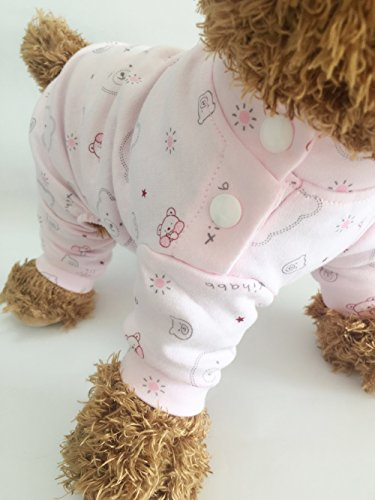 Pictures of EastCities Pet Dog Cat ClothesSmall Dogs Puppy 7