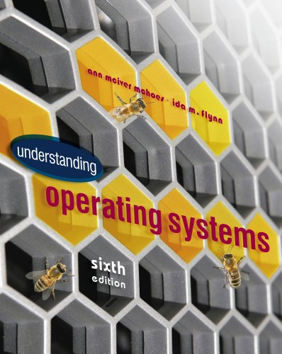 Understanding Operating Systems (Advanced Topics) Doc