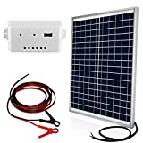 Solar Charger For Rvs