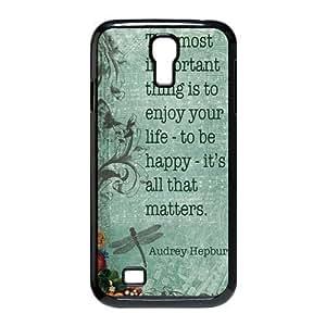 Audrey Hepburn Quote Y Ipod Touch 5