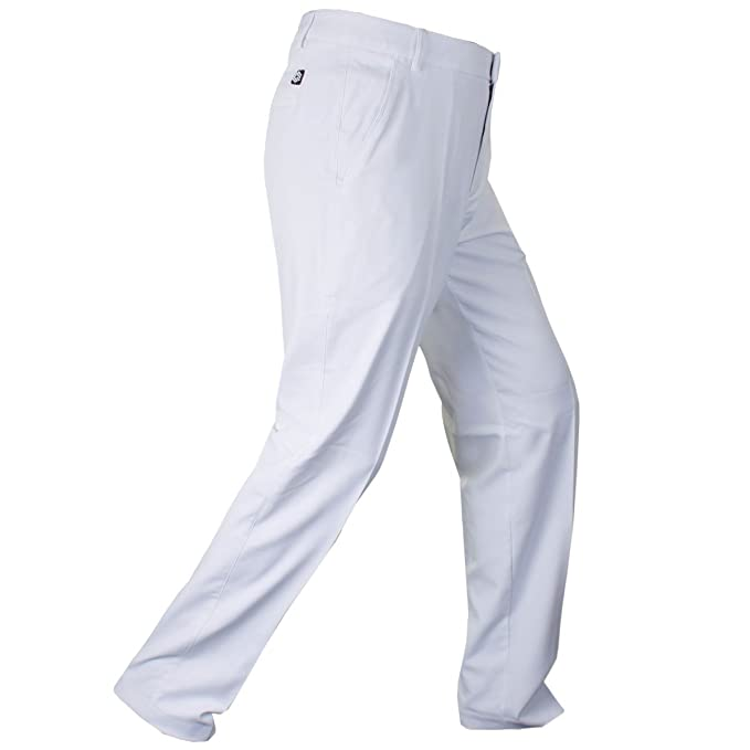 5326e75d087aa4 Puma Golf Tech - Pantaloni da Uomo: Amazon.it: Abbigliamento