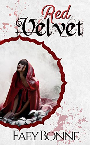 Red Velvet (Frisky Fantasies Book 2)