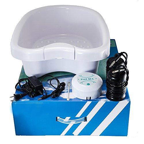 ionic foot tub - 8