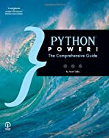 Python Power!: The Comprehensive Guide Front Cover