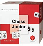 Chess Junior from Cubes.Art