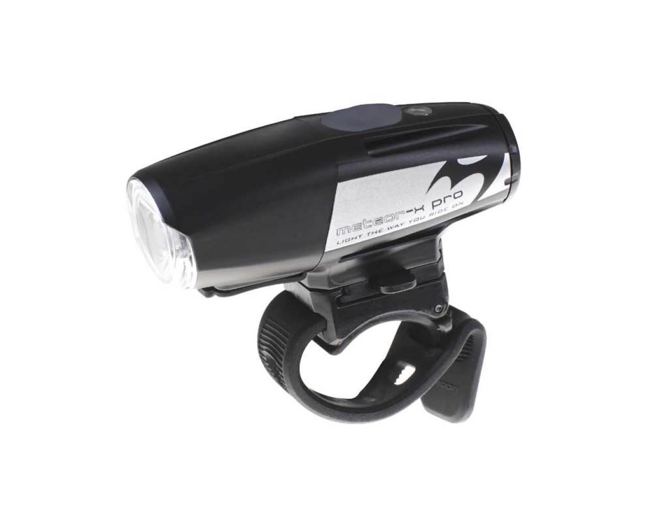 Moon Meteor-X Auto Pro Front Bike Cycle LED Light 700 Lumens LAA427