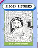 img - for Hidden Pictures Plus Other Stumpers book / textbook / text book