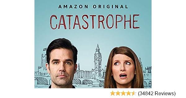 Amazon com: Watch Catastrophe - Season 1 | Prime Video