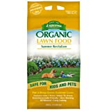 Organic Lawn Food Summer Revitalizer