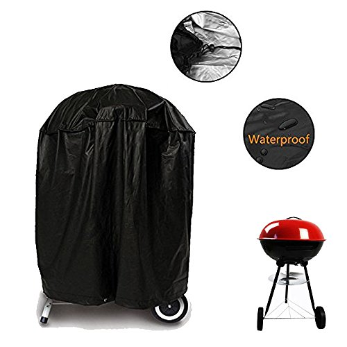 extra large round bbq cover - 7
